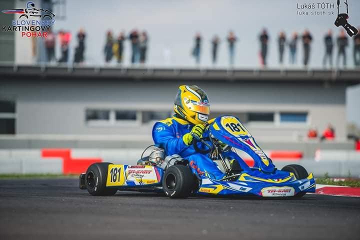 Slovakia Ring Racer