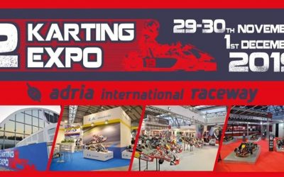 Karting Expo2 ADRIA